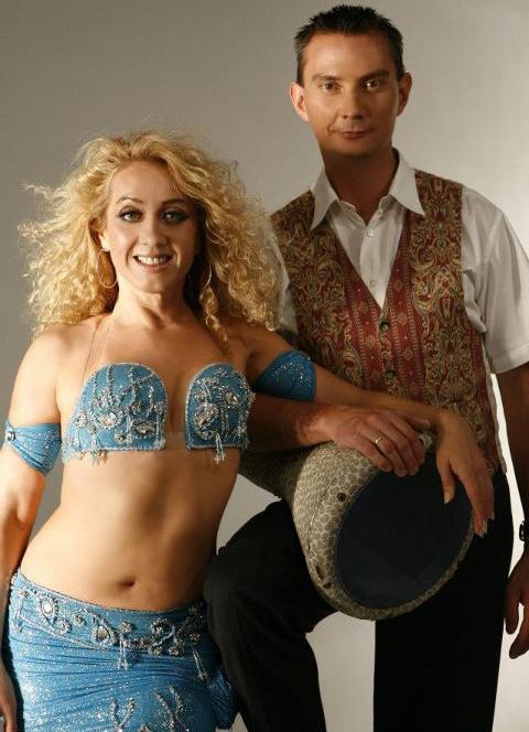 Leyla Jouvana & Roland